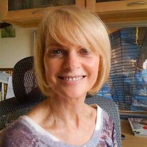 Robyn Stratton