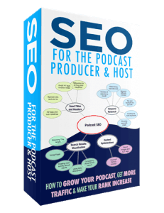 SEO Course for Podcast Producers & Hosts