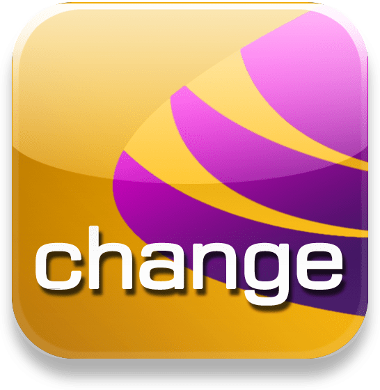 Embracing Change - The App