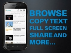 New SlideShare with HTML5 plays on any device, plus a mobile