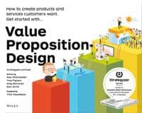 Value Proposition Design Book