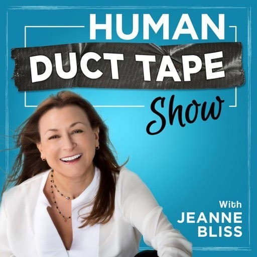 The Chief Customer Officer Human Duct Tape Show