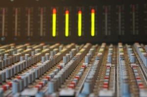 Podcast production work done by us