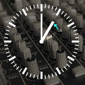 podcast content strategy - saving time