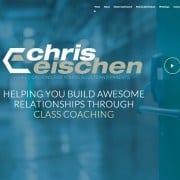 Chris Eischen Web Site
