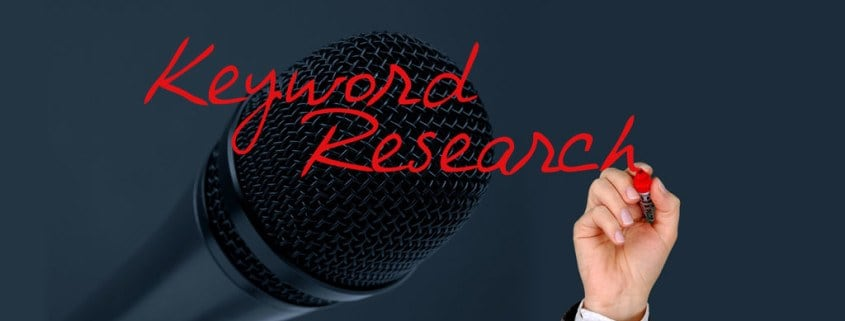 Podcast Keyword Strategies explained