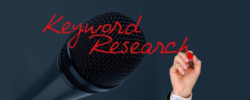Podcast Keyword Strategies explained