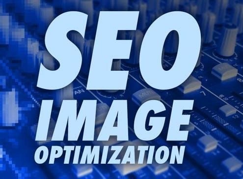 SEO image optimization for podcasters