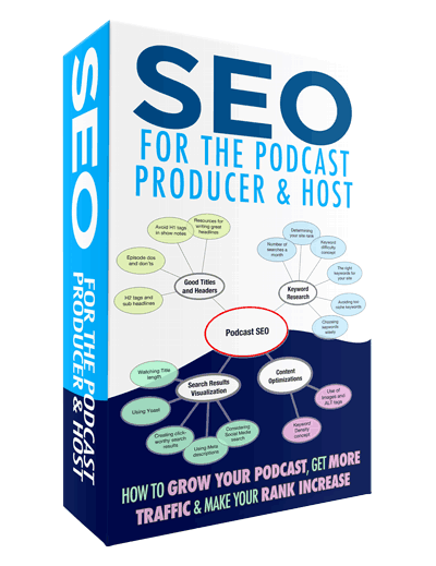 Free SEO Course For Podcast Producers - Polymash