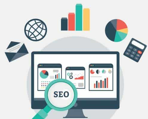 Keywords Research For SEO Featured Image