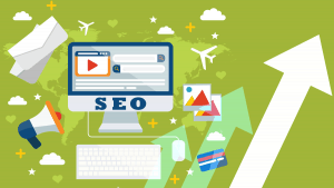 Website Traffic Generator - SEO for Business Bloggers