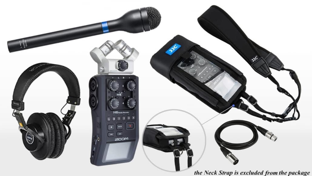 Podcasting Mobile Gear Guide