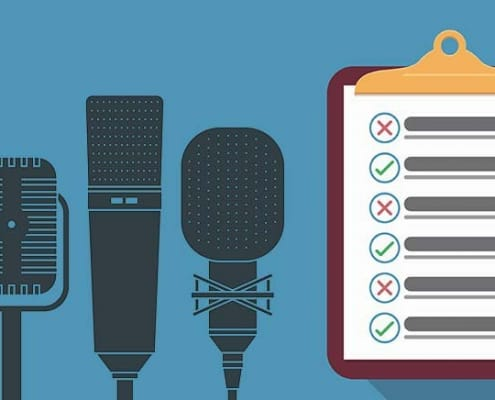 Podcast Marketing Checklist [S1E10]