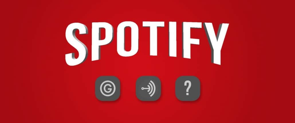 Spotify: The Netflix of Podcasting